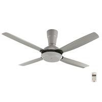 """Picture of  KDK 56"""" CEILING FAN, REMOTE CONTROL, 4 BLADES"""