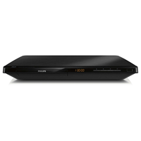 Picture of PHILIPS 3D BLURAY DVD PLAYER