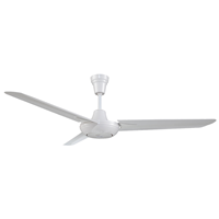"Picture of ALPHA 56"" CEILING FAN, 3 BLADE REGULATOR"