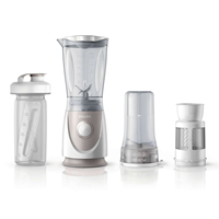 Picture of PHILIPS MINI TUMBLER BLENDER, 350W