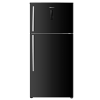 Picture of HISENSE 590L 2-DOOR FRIDGE