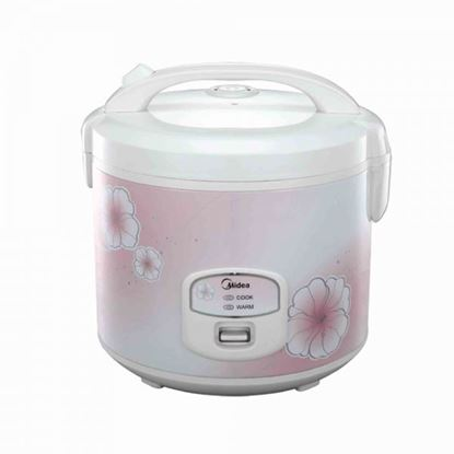 Picture of MIDEA 1.8L JAR RICE COOKER, MB-18YH