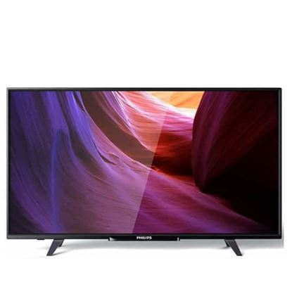 "Picture of PHILIPS 43"" LED TV, 43PFT4002S98"