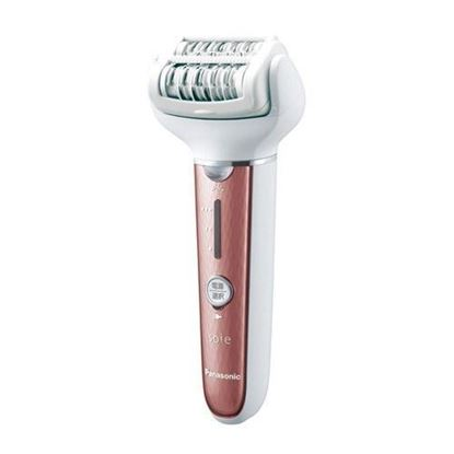 Picture of PANASONIC WET/DRY EPILATOR, ES-EL8A-P421