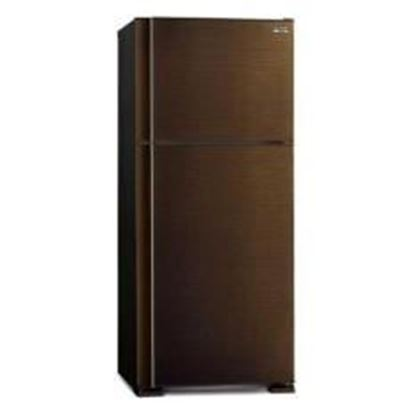 Picture of MITSUBISHI 420L 2-DOOR INVERTER FRIDGE, MR-F47EG/BR