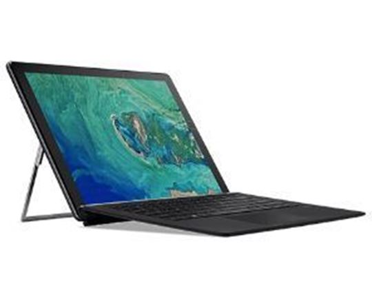 Picture of Acer Switch 7 Black Laptops , SW713-51GNP-82M