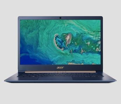 Picture of ACER THIN & LIGHT SWIFT 5 LAPTOPS Intel Core i7-8550U , SF514-52T-82NM