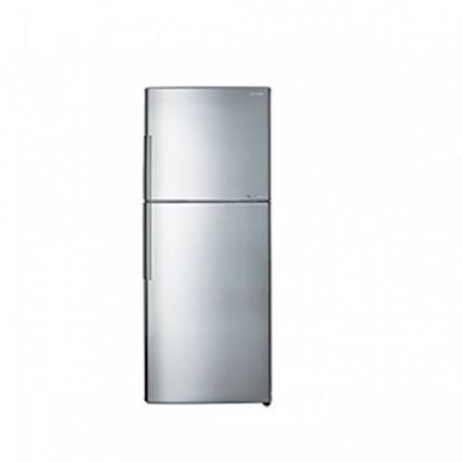 Picture of SHARP 360L 2-DOOR FRIDGE, INVERTER SERIES, SJ366MSS