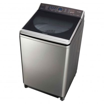 Picture of PANASONIC 11.5KG TOP LOAD ECONAVI WASHER, NA-F115X4
