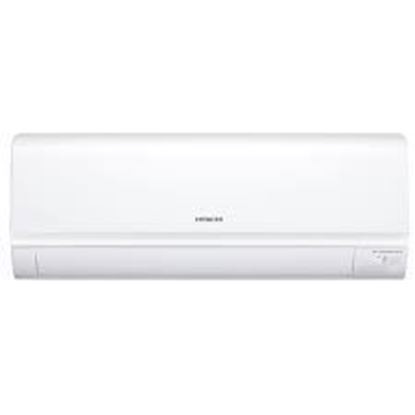 Picture of HITACHI 1.0HP R32 VECTOR INV. AIRCOND,9700 BTU, RAS-X10CJ
