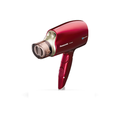 Picture of PANASONIC NONOE AND PLATINUM ION 1600W HAIR DRYER, EH-NA45RP655