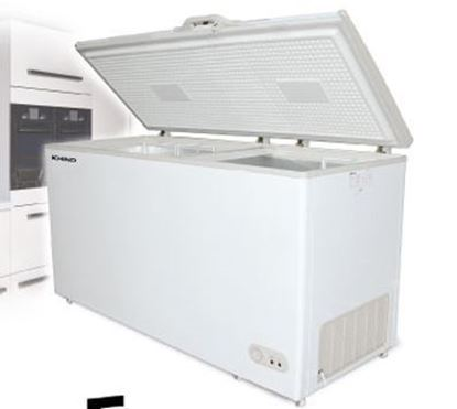 Picture of KHIND 540L/505L CHEST FREEZER, FZ-602