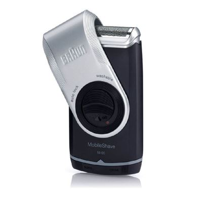 Picture of BRAUN MOBILE SHAVER, M90