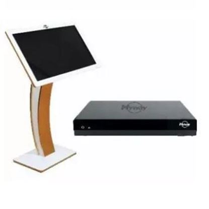 Picture of MYWAY 8 + TOUCH SCREEN KARAOKE SYSTEM, MYWAY-8