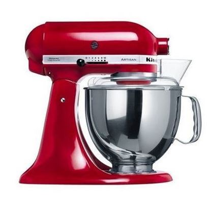 Picture of KITCHENAID 4.8L STAND MIXER, 5KSM175PS
