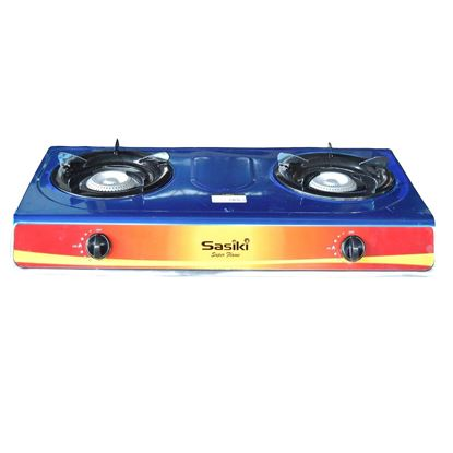 Picture of CHELSTAR SASIKI DOUBLE BURNER, S-8100