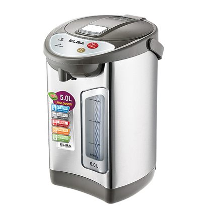 Picture of ELBA 5.0L THERMO POT, ETP-F5018