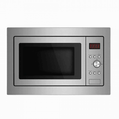 Picture of MIDEA 25L BUILT-IN MICROWAVE WITH GRILL, MBM-1925B