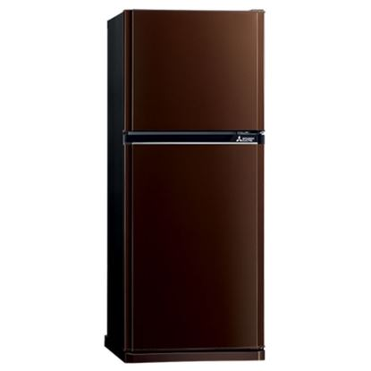 Picture of MITSUBISHI 225L 2-DOOR FRIDGE, MR-FV24J/BR