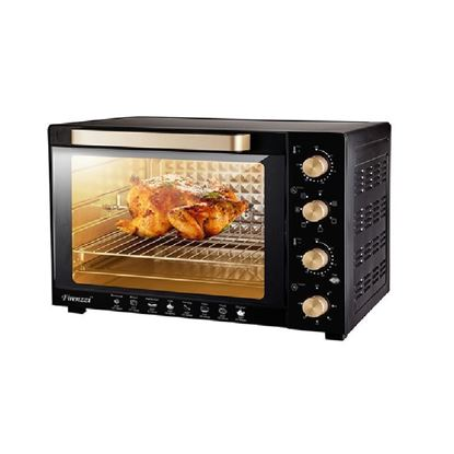 Picture of FIRENZZI 35L ELECTRIC OVEN, TO-3035
