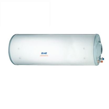 Picture of ALPHA WATER HEATER TANK, 35L STAINLESS STEEL TANK (HORIZONTAL) ALPHA-H35L