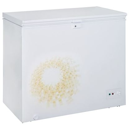 Picture of MIDEA 185L CHEST FREEZER, WD-185W