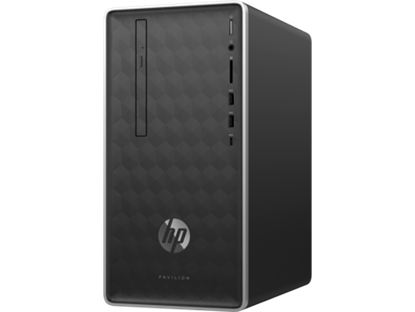 Picture of HP Pavilion Home  590-p0070d Desktop PCs , 590-p0070d