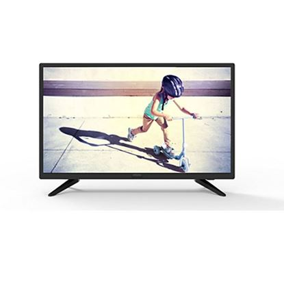 "Picture of PHILIPS 24"" SLIM LED TV WITH DIGITAL CRYSTAL CLEAR, 24PHT4003S98"