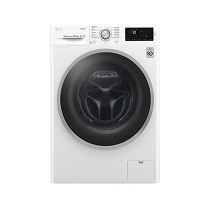 Picture of LG 10.5KG FRONT LOAD WASHING MACHINE, FC1450S4W