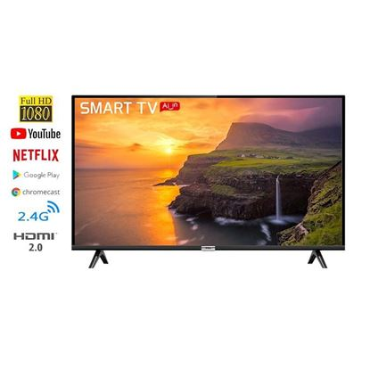 "Picture of TCL 40"" ANDROID AI SMART FHD LED TV, 40S6800"
